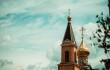 8 октября - малый престольный праздник в Дрожжаном