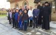 Состоялся первый совместный урок воскресных школ села Старое Дрожжаное и села Городище